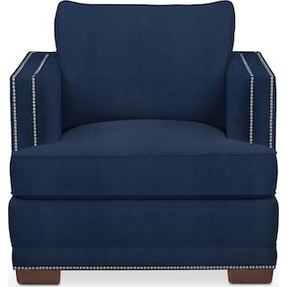 Arden Comfort Chair - Toscana Navy