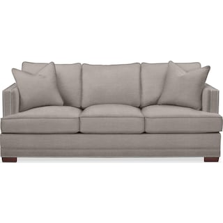 Arden Comfort Sofa - Curious Silver Pine