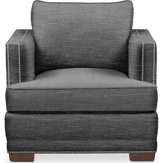 Arden Comfort Chair - Curious Charcoal