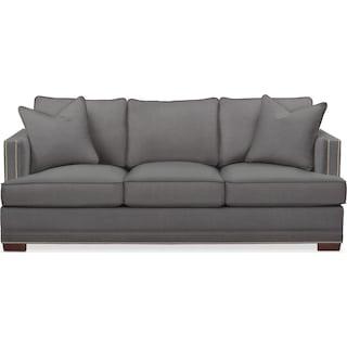Arden Comfort Sofa - Hugo Graphite