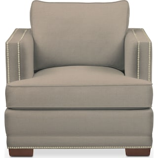 Arden Comfort Performance Chair - Benavento Dove