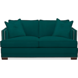 Arden Cumulus Apartment Sofa - Toscana Peacock