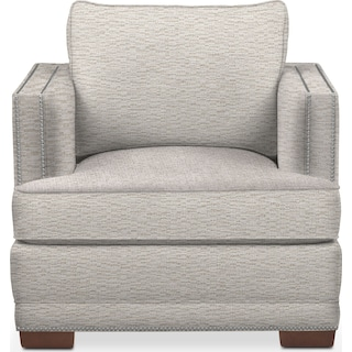 Arden Cumulus Chair - Living Large White