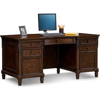 Ashland Executive Desk