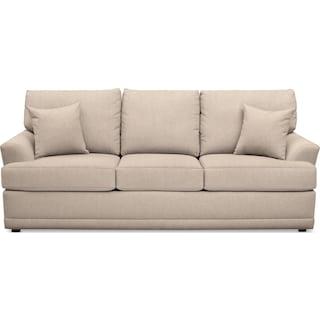 Berkeley Sofa - Depalma Taupe