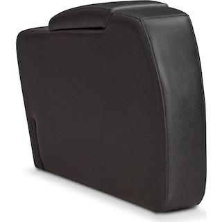 Bravo Storage Console - Black