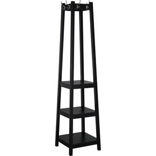 Briggs Coat Rack - Black