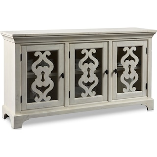 Charthouse Server - Alabaster