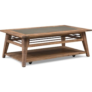 Colt Coffee Table