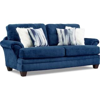 Cordelle Sofa - Blue