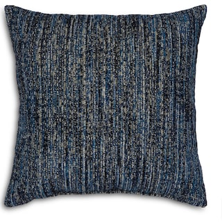 Custom Pillow - Boho Midnight