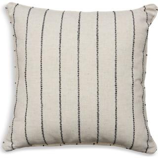 Custom Pillow - Evie Charcoal