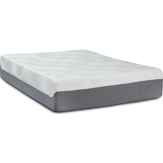 Dream Refresh Firm Full Mattress