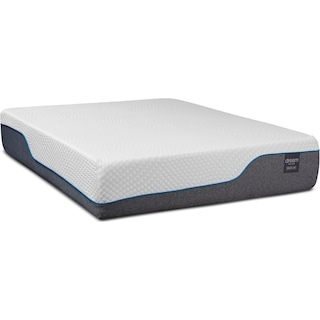 Dream Relax Medium Twin Mattress