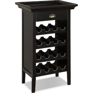 East Point Wine Cabinet