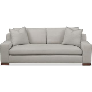 Ethan Comfort Sofa - Dudley Gray
