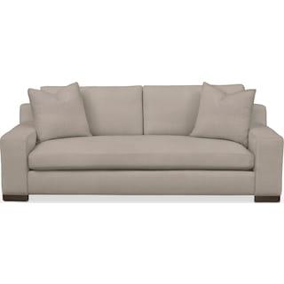 Ethan Comfort Sofa - Weddington Cement
