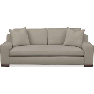 Ethan Comfort Performance Sofa- Benavento Dove