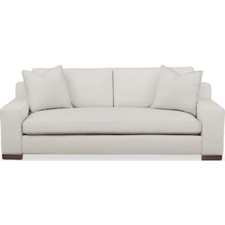 Ethan Comfort Sofa - Anders Ivory