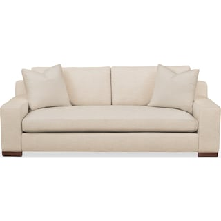 Ethan Cumulus Sofa - Anders Ivory