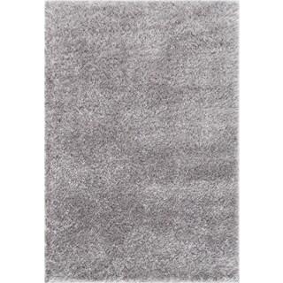 Glitz 8' x 10' Area Rug - Light Gray
