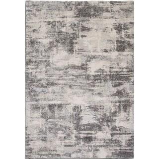 Granada 8' x 10' Area Rug - Ivory/Gray