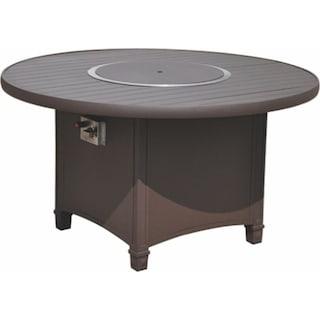 Helena Fire Table