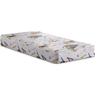 Youth Bunkie Twin Mattress