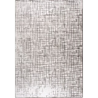 Karn 5' x 8' Area Rug - Gray