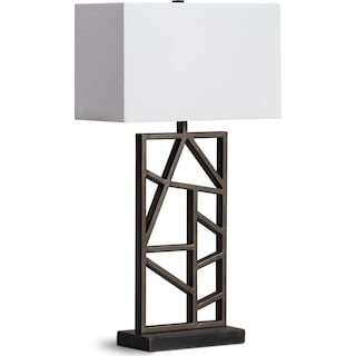 Kingswood Table Lamp