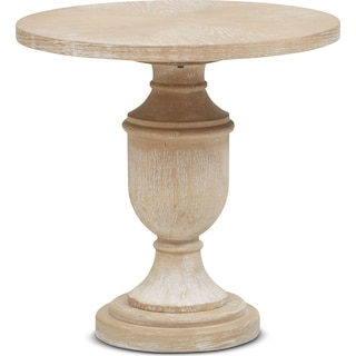 Lily Accent Table