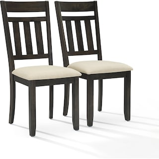 Lynn Set of 2 Dining Chairs