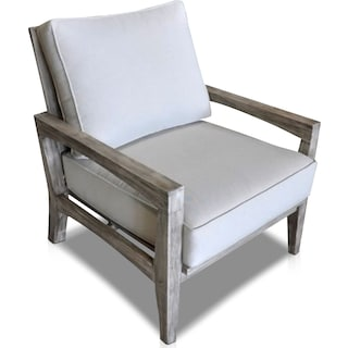 Marshall Outdoor Chair