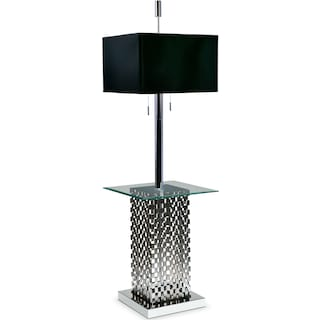Mistic Floor Lamp