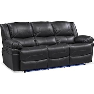 Monza Manual Reclining Sofa