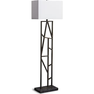 Quin Floor Lamp