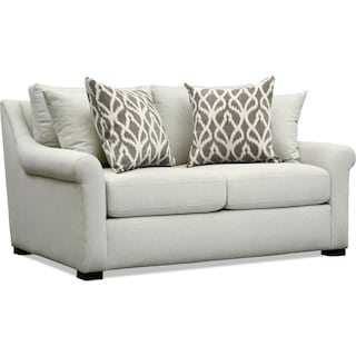 Robertson Loveseat - Gray