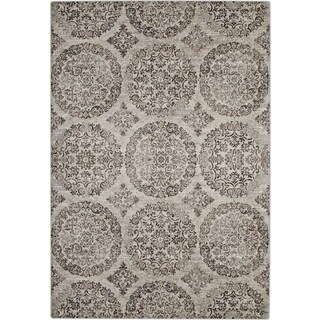 Sonoma 8' x 10' Area Rug - Beige and Brown
