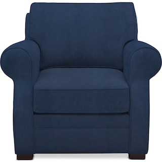 Tallulah Chair - Toscana Navy