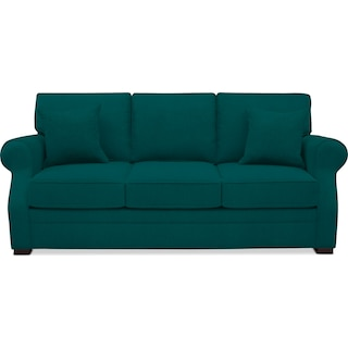 Tallulah Sofa - Toscana Peacock