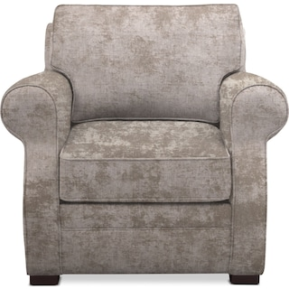 Tallulah Chair - Hearth Cement