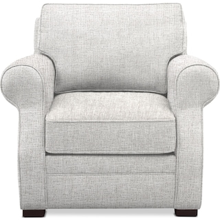 Tallulah Chair - Everton Grey