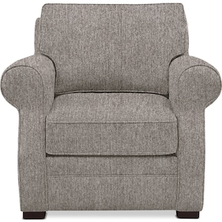 Tallulah Performance Chair - Halifax Dove