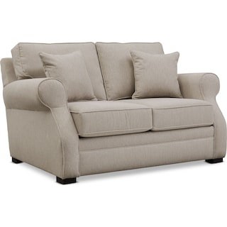 Tallulah Loveseat - Weddington Cement