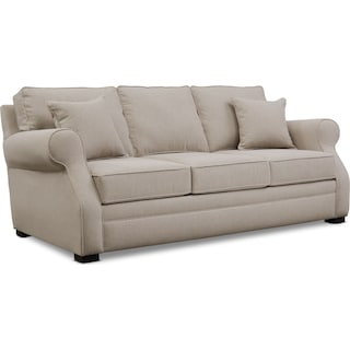 Tallulah Sofa - Weddington Cement