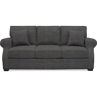 Tallulah Sofa - Curious Charcoal