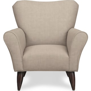 Kady Accent Chair - Depalma Taupe