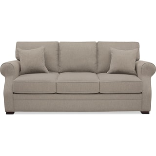 Tallulah Performance Sofa - Benavento Dove