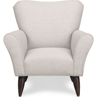 Kady Accent Chair - Anders Ivory