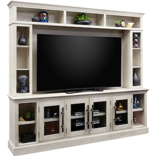 Telluride Entertainment Center - Water White